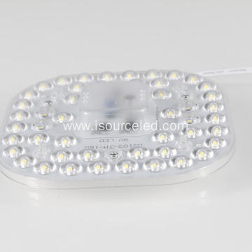 AlGaInP Ip20 15-18w light ceiling led pcb modules
